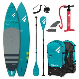 Accesorios tablas paddle surf Fanatic