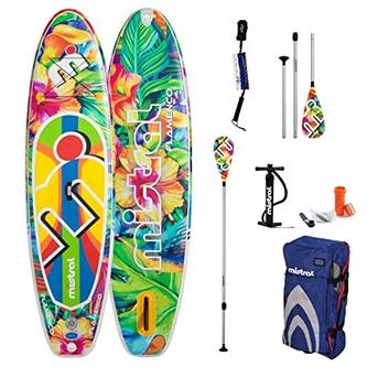 Accesorios tablas paddle surf Mistral