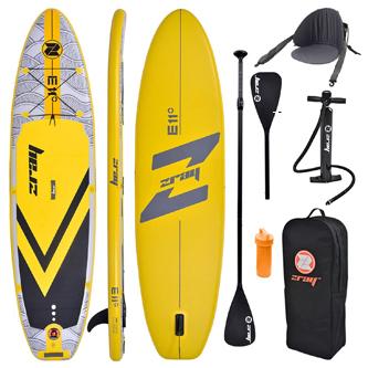 Accesorios tabla paddle surf zray