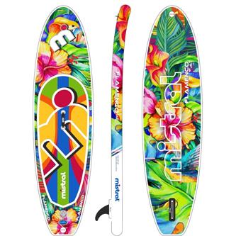 Anchura tablas de paddle surf