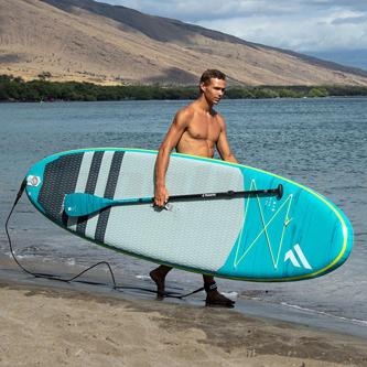 Características tablas paddle surf Fanatic