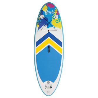 Decoración tablas de paddle surf