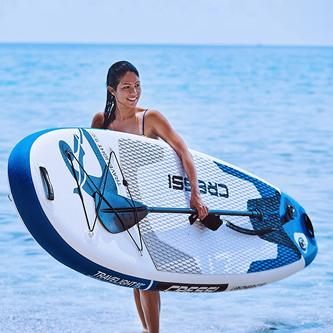 Dimensiones tabla paddle surf