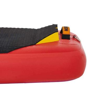 Goma EVA paddle surf