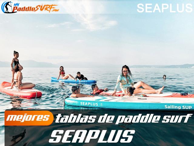 Tablas Paddle Surf Seaplus