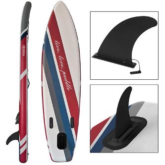 Quilla tabla paddle surf