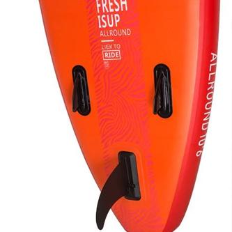 Quillas tabla paddle surf Seaplus