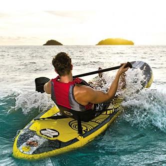 Tabla SUP y Kayak 2 en 1
