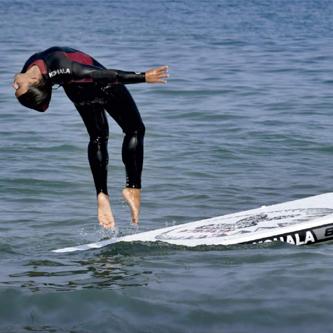 Tabla de paddle surf big