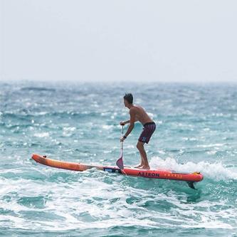Tabla de paddle surf touring