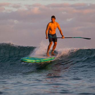 Tabla paddle surf hinchable Fanatic